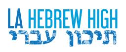 Los Angeles Hebrew High School
